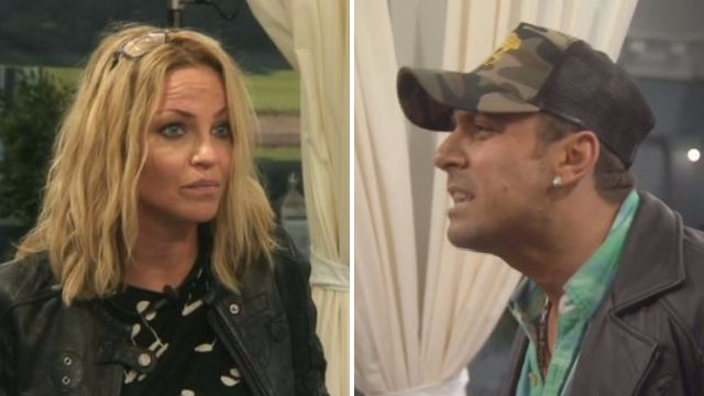 Celebrity Big Brother hit with Ofcom complaints over 'scenes of bullying by Paul Danan and Jemma Lucy'