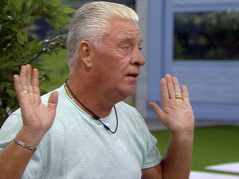 Celebrity Big Brother's Derek Acorah used his psychic powers to help assist in the O.J. Simpson murder trial