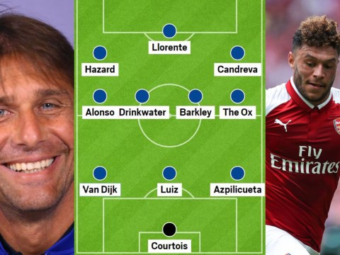 What might Chelsea's starting XI look like after transfer deadline day?