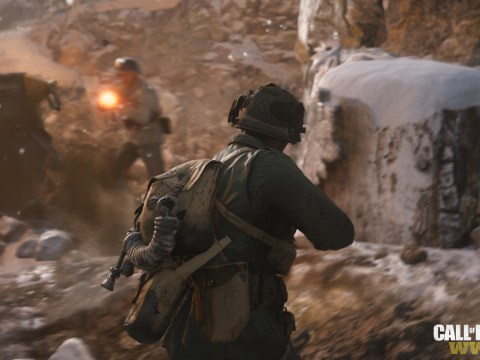 Call Of Duty WWII release date and what to expect
