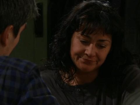 Emmerdale spoilers: Moira Dingle reveals she still loves Cain after sudden kiss