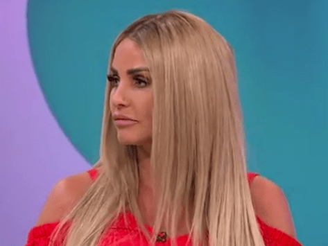 Katie Price appears to make dig at husband Kieran Hayler amid marriage split rumours: 'Once a cheat, always a cheat'