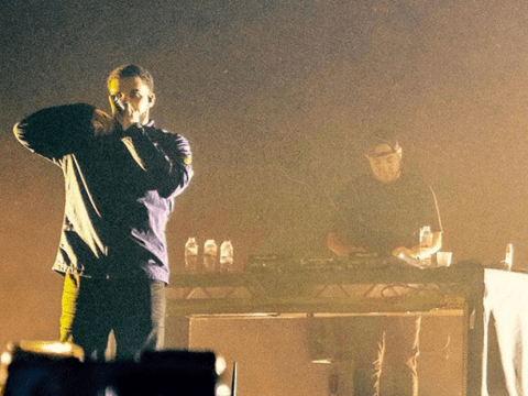 Drake joins Giggs at Boy Better Know Takeover at London's 02 Arena