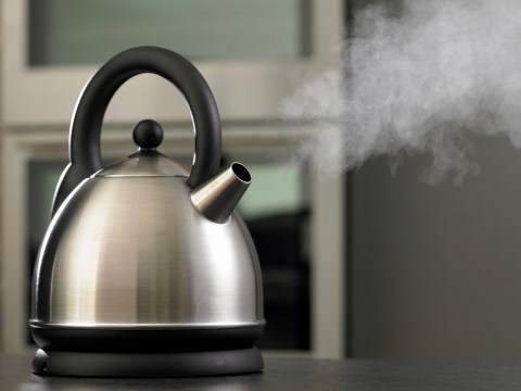 Not my cup of pee: Civil servant fired for urinating in kettle