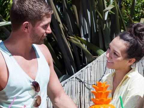Hollyoaks spoilers: Joel Dexter's heartbreak as Cleo McQueen finds romance with Brody
