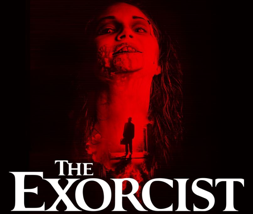 Are you brave enough? The Exorcist is coming to the West End this Halloween