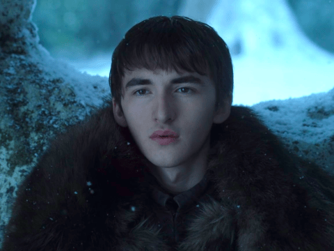 Is Bran Stark the Night King and can he see into the future?