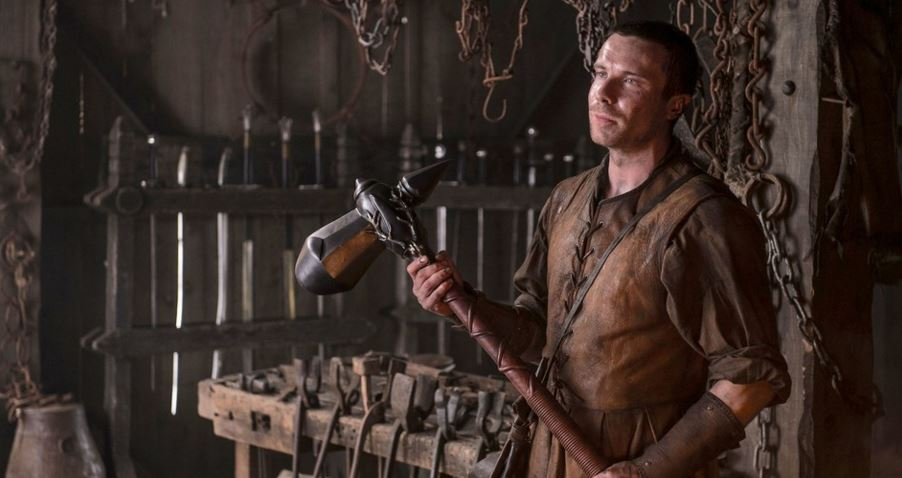 Game Of Thrones season 7: Why Gendry's choice of weapon was so important