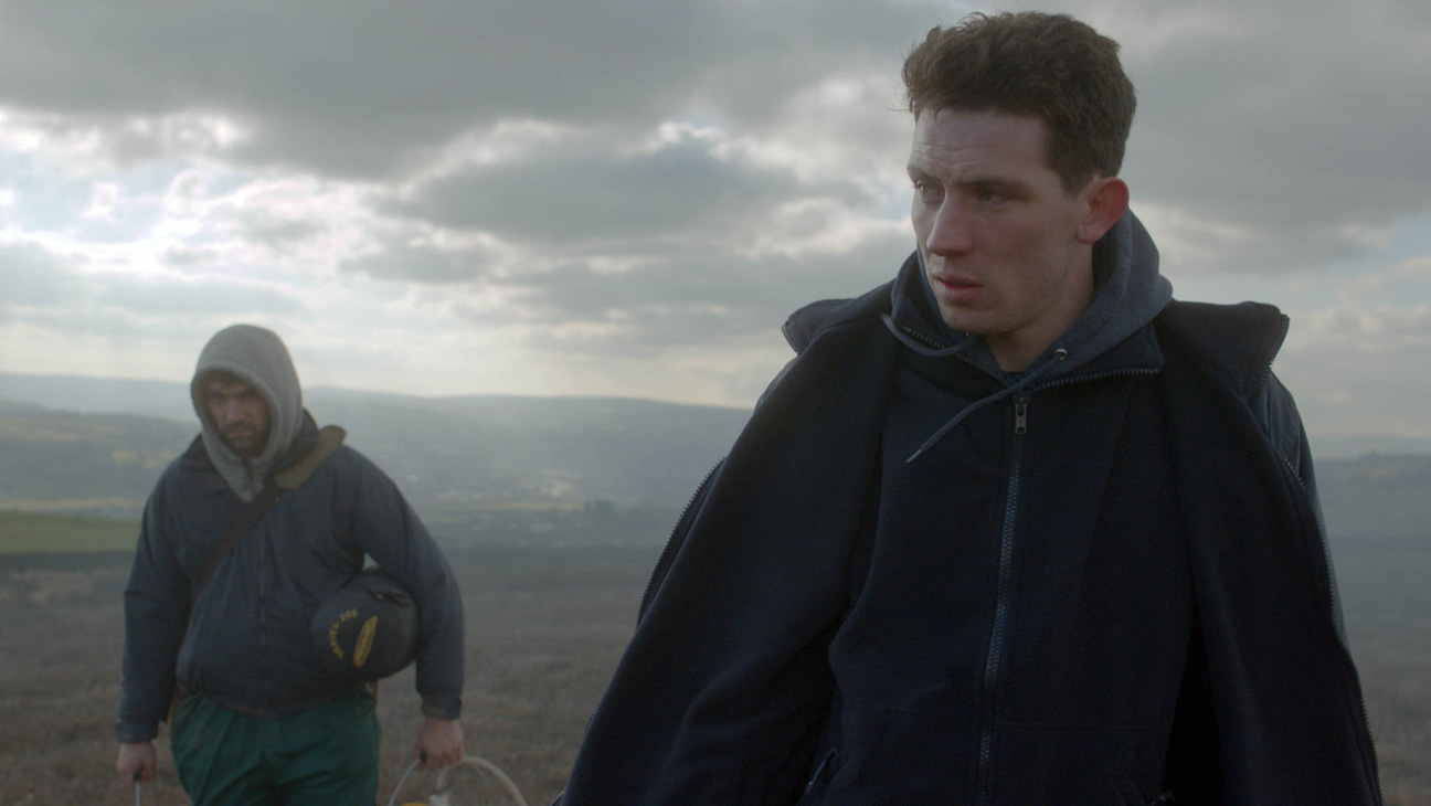 God's Own Country review: Much More Than 'The British Brokeback'