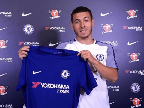 Chelsea complete Kylian Hazard transfer from Ujpest
