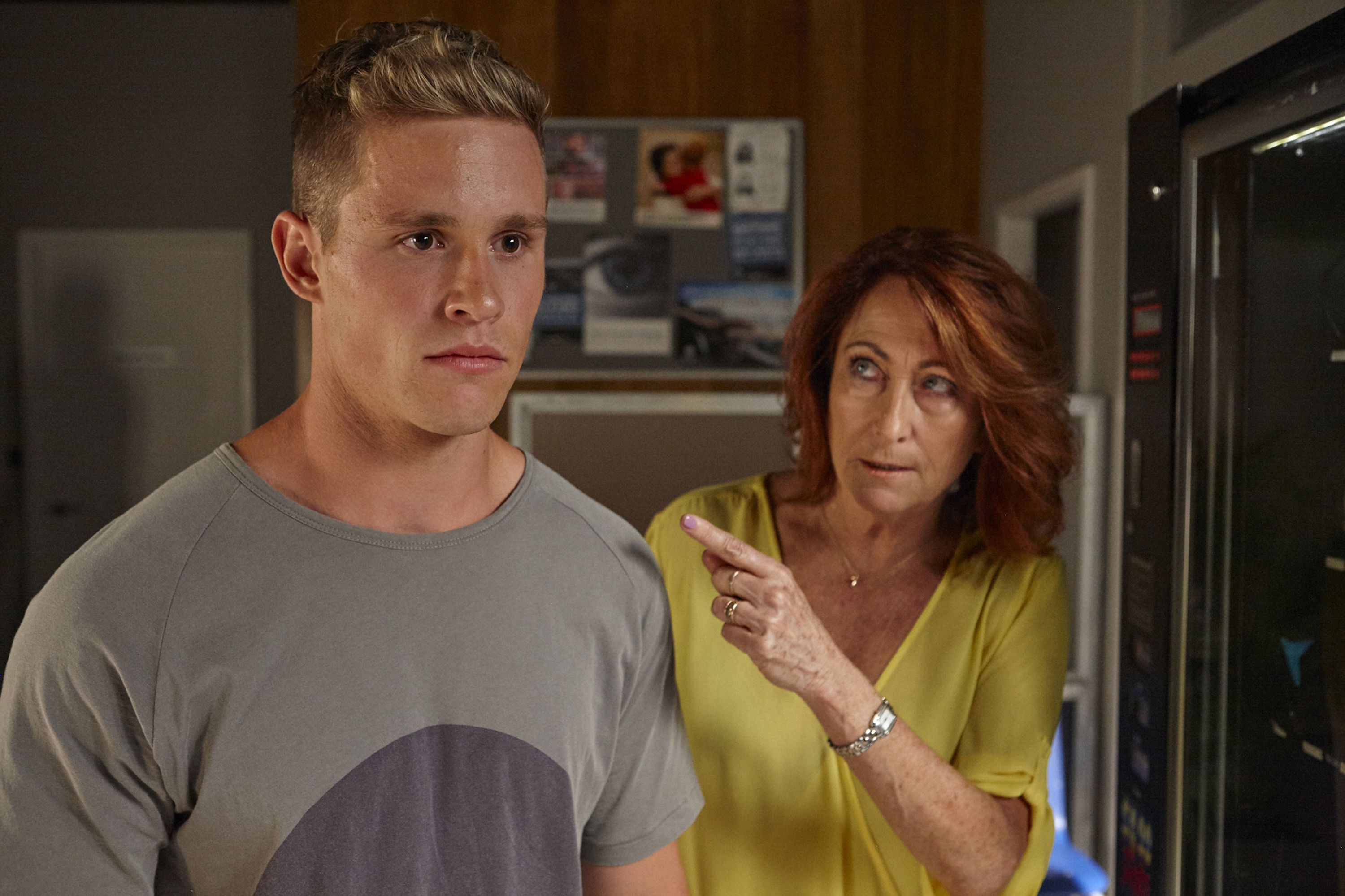 Justin punches a thug and Roo finds an intruder: 8 big Home and Away spoilers revealed