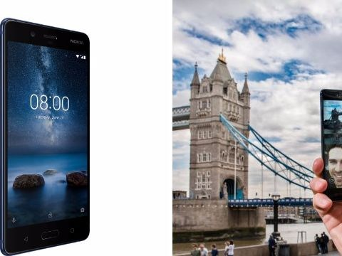 Nokia's new flagship phone set to revolutionise selfies