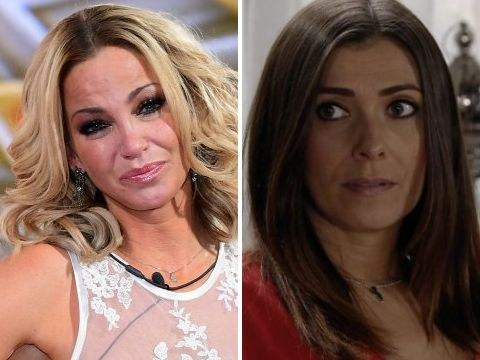 Coronation Street star Kym Marsh reckons Sarah Harding may cringe over her Celebrity Big Brother stint
