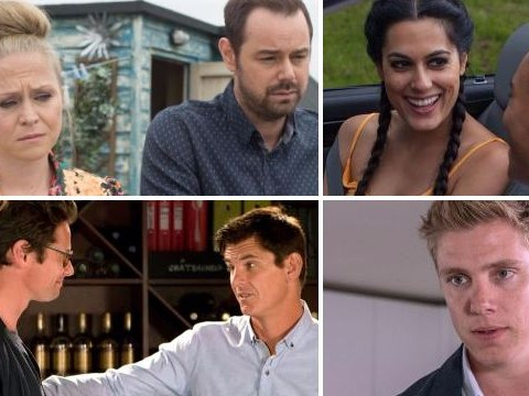 25 soap spoilers: EastEnders deadly danger for Jane, Coronation Street Phelan murder plot, Emmerdale violence, Hollyoaks attack