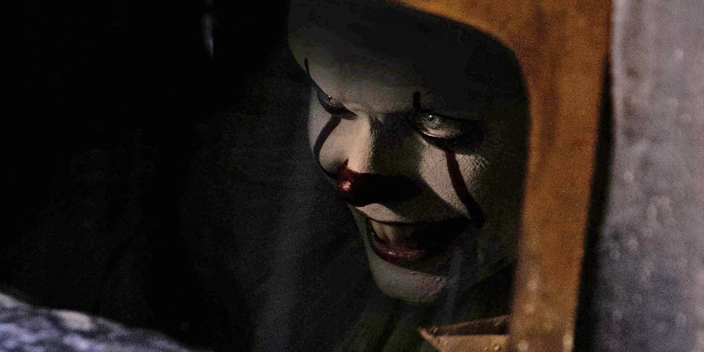 Bill Skarsgard says there is no need to compare his Pennywise to Tim Curry's: 'They can stand alone'