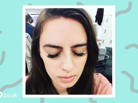 Is getting lash extensions worth the faff?