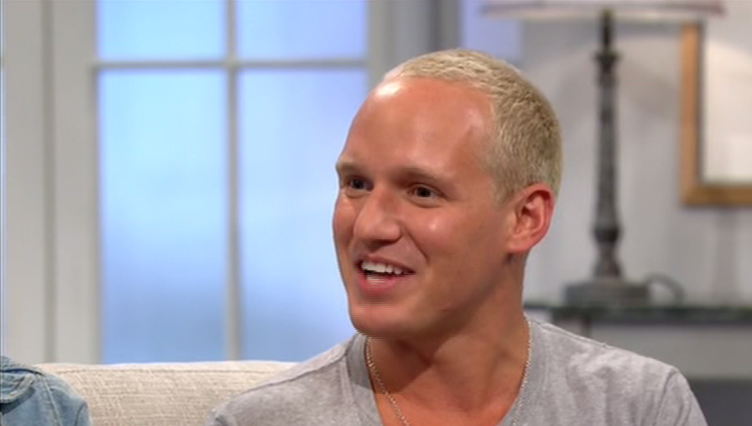 Jamie Laing is not convinced pal Sam will win in CBB love triangle against 'werewolf' Chad