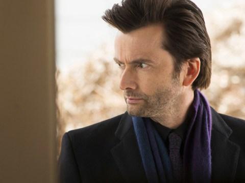David Tennant's Kilgrave is coming back for Jessica Jones season 2