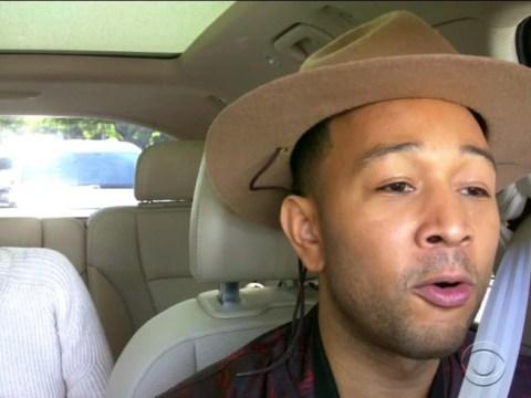 John Legend reveals that 'white women mistake me for Pharrell'