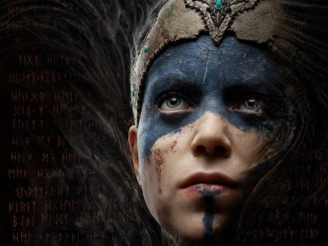 Hellblade: Senua's Sacrifice Switch review – Unreal port