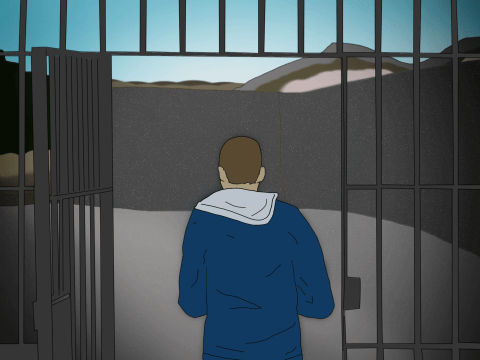 10 things you should know if you have a criminal record