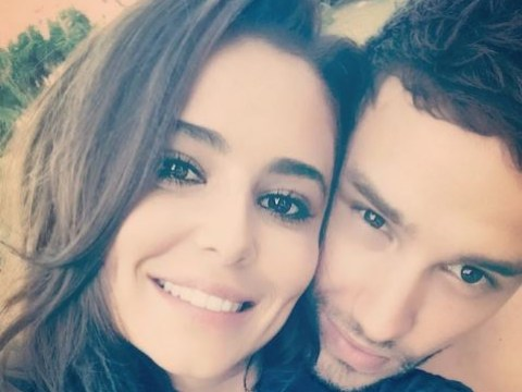 Liam Payne admits his relationship with Cheryl is 'ridiculous'
