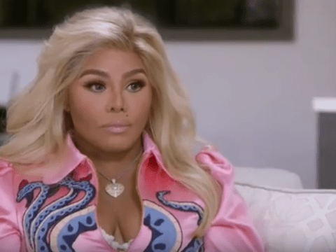 Lil Kim speaks to 'soulmate' The Notorious B.I.G from beyond the grave on Hollywood medium