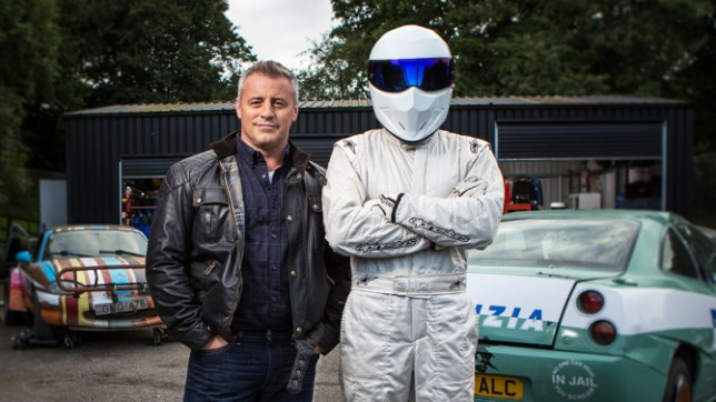 Top Gear's Matt LeBlanc teases new direction as show 'expands into comedy'