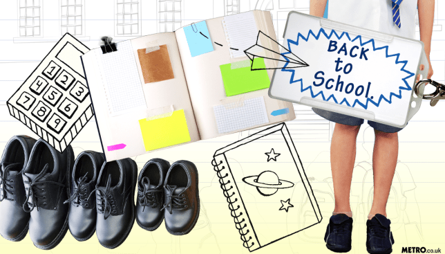 How to get the kids prepped for back to school now
