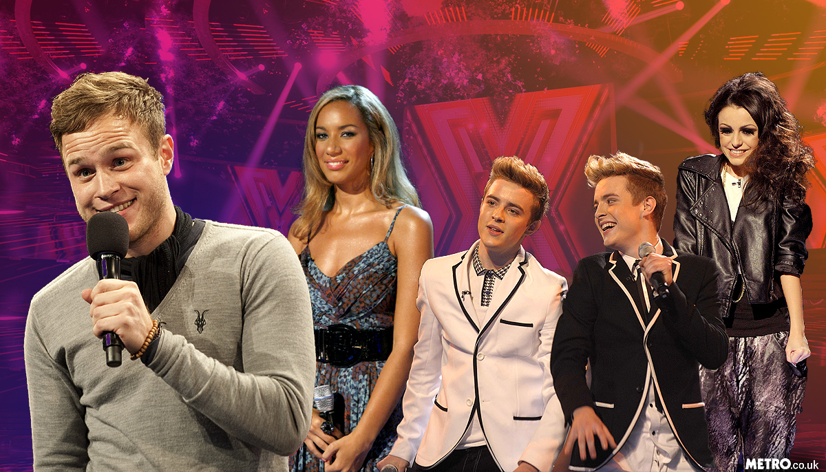 The 10 best X Factor auditions of all time
