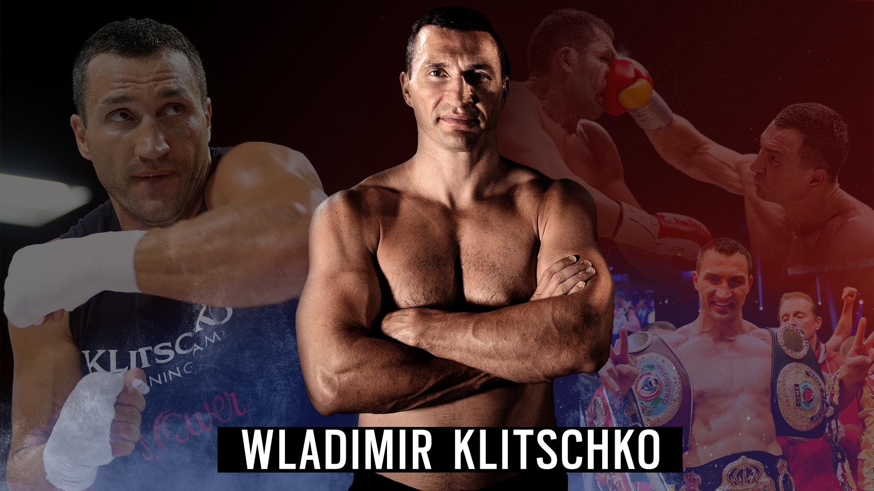 Wladimir Klitschko retires as the reigning gentleman champion of the heavyweights
