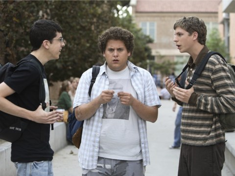 10 moments in Superbad that are still funny 10 years later