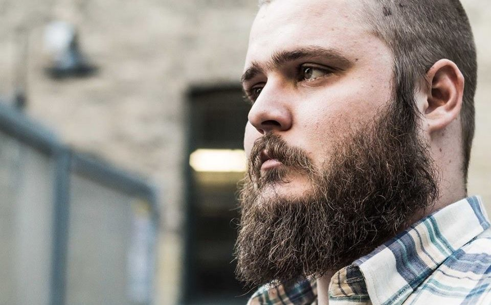 Artist of the day 30/08: Neil Hilborn is one of the most-watched spoken word artists of all time