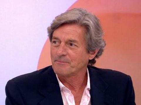 Nigel Havers teases Coronation Street return on Loose Women: 'I'd love to go back'