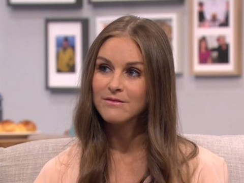 Big Brother's Nikki Grahame says she 'feels together now' following stint on Celebrities In Therapy