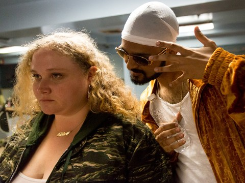 Patti Cake$ desperately wants to be cool but just ends up extremely cheesy