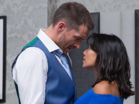 Emmerdale spoilers: More big drama ahead for Pete Barton and Priya Sharma
