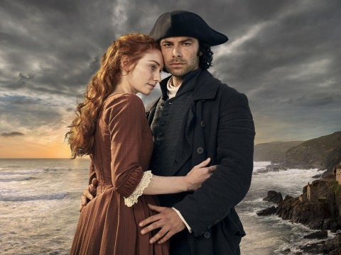 Poldark fans – here's 5 period dramas on Netflix to watch while you wait for series 4