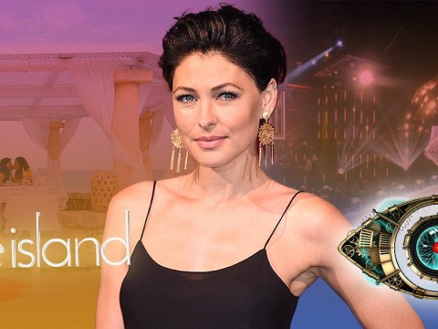 Emma Willis won't compare Big Brother to Love Island ahead of Celebrity Big Brother launch