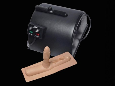 Is this the most intense sex toy in the world? We braved the Sybian experience