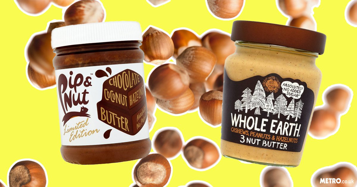 making successful almond nut butter