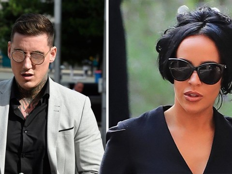 Stephanie Davis 'retracted police statement because she got back together with Jeremy McConnell'