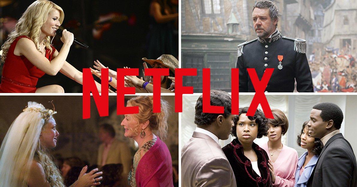 The 10 best musicals on Netflix