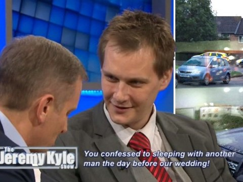 Jeremy Kyle's 'favourite guest' jailed for assaulting his wife during 'hostage situation'