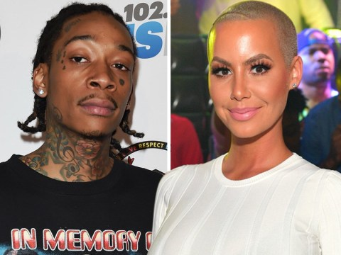 Amber Rose is gearing up to sue Wiz Khalifa's mum after she reportedly called social services on her