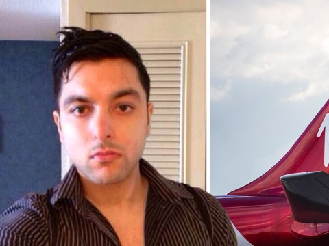 Muslim man kicked off flight for 'harmlessly mentioning 9/11' sues Virgin Atlantic