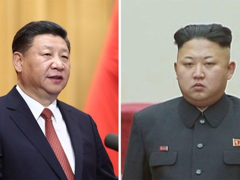 China to stop importing North Korean goods as part of UN sanctions