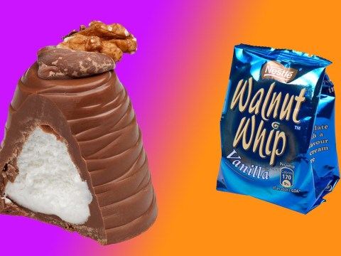 The new Walnut Whips don't have walnuts on top
