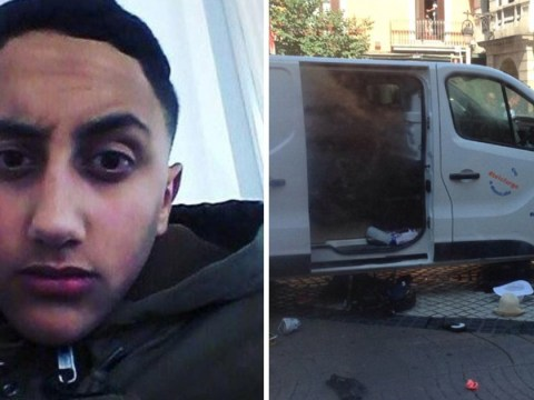 Police name Moussa Oukabir as suspected Barcelona van driver