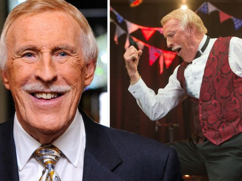 Bruce Forsyth dies: we take a look back at some of his most memorable shows
